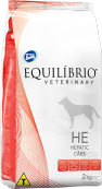 Equilíbrio Veterinary Hepatic