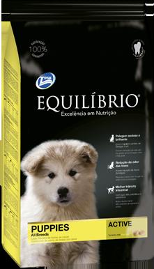 Ra 231 227 O Equil 237 Brio C 227 Es Filhotes Dog Super Premium Food