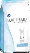 Equilíbrio Veterinary<br>Urinary Cat