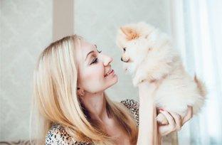 Saiba quais os benefícios que um pet traz para a saúde de um tutor