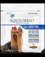 Snacks Cães Equilíbrio Total Alimentos