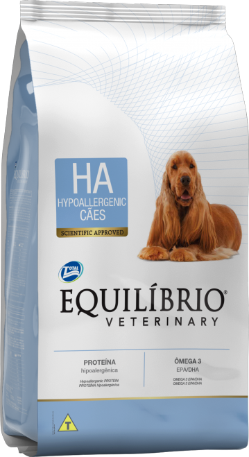 Veterinary Hypoallergenic