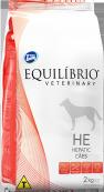 Equilíbrio Veterinary Hepatic