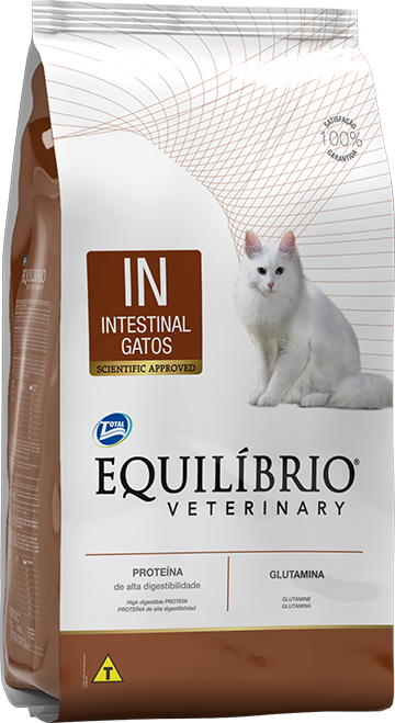 Veterinary Intestinal