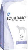 Equilíbrio Veterinary<br> Renal Dog