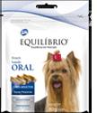 Equilíbrio Snack Oral Health<br> Small Breeds