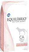Equilíbrio Veterinary<br> Cardiac Dog