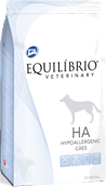 Equilíbrio Veterinary<br> Hypoallergenic Dog