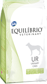 Equilíbrio Veterinary Urinary Dog