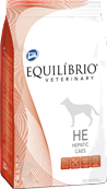 Equilíbrio Veterinary<br> Hepatic Dog