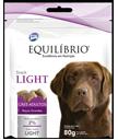 Equilíbrio Snack Light<br> Large Breeds