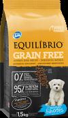 Equilíbrio Grain Free Puppies