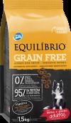 Equilíbrio Grain Free Adult