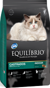 Equilíbrio Adult<br>Neutered Cats<br>(more then 7 years)