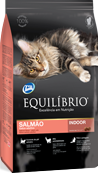 Equilíbrio Adult Cats Salmon