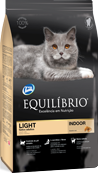 Equilíbrio Adult Cats Light