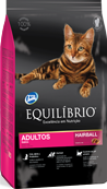 Equilíbrio Adult Cats