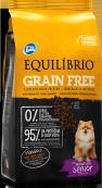 Equilíbrio Perros Sénior<br>Grain Free