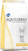 Equilíbrio Veterinary Cat Renal