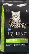 Equilíbrio Gatos Castrados<br> (de 1 a 7 años)