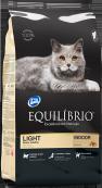 Equilíbrio Gatos Light